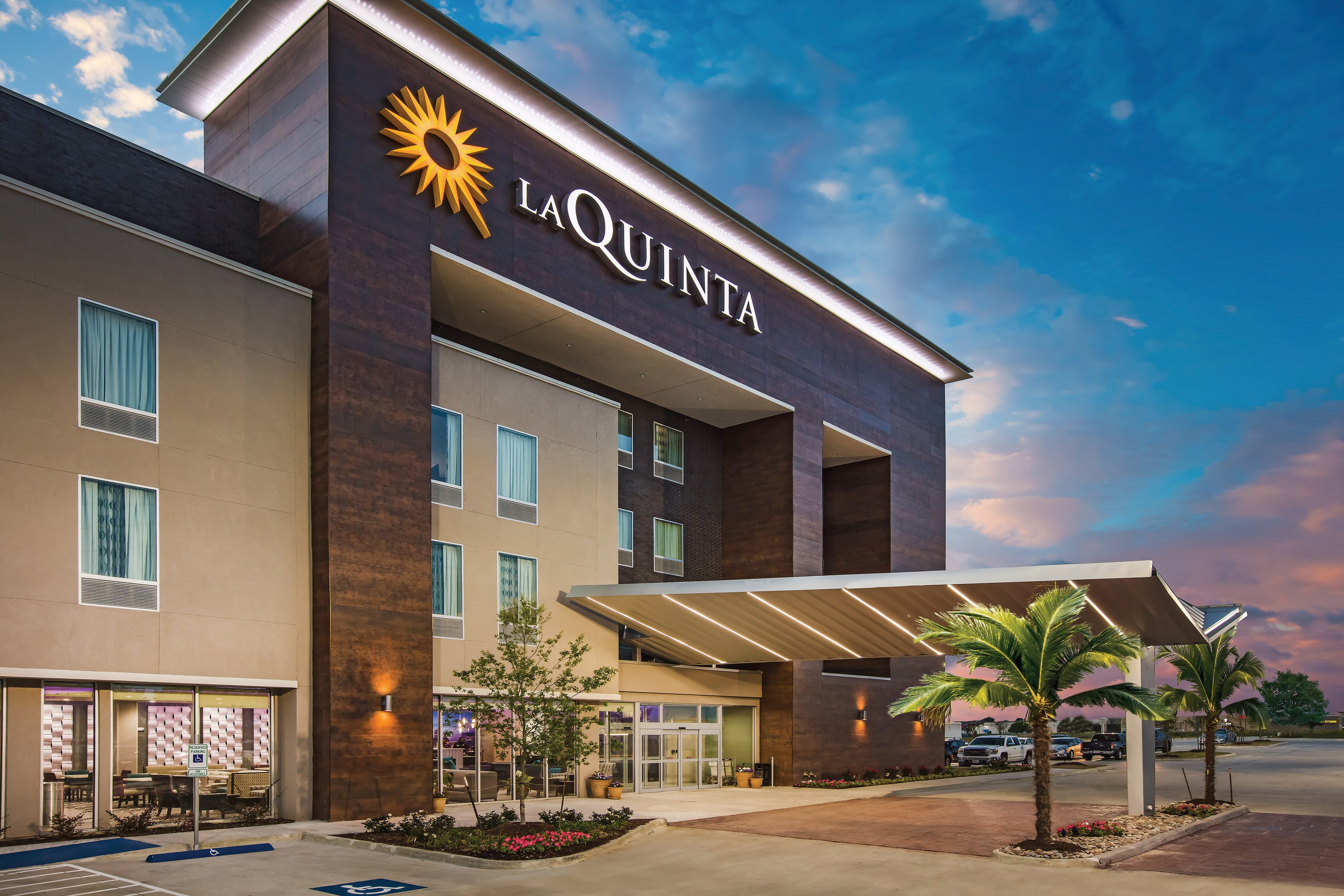 Quinta Inn Suites By Wyndham Kingsport Kingsport Tn United States