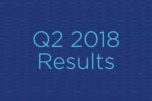Q2 2018 Results