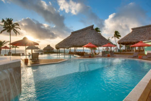 Costa Blu Beach Resort, a Trademark Collection by Wyndham hotel