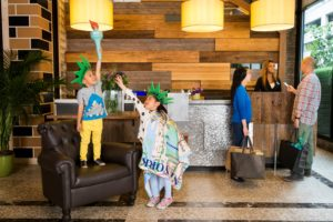 Wyndham Rewards Named Best Hotel Loyalty Program in USA Today 10Best Readers' Choice Awards for Second Consecutive Year