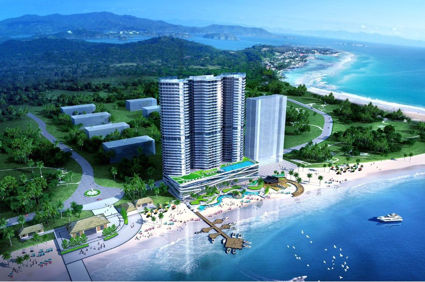 Howard Johnson Plaza by Wyndham Blue Bay Sihanoukville